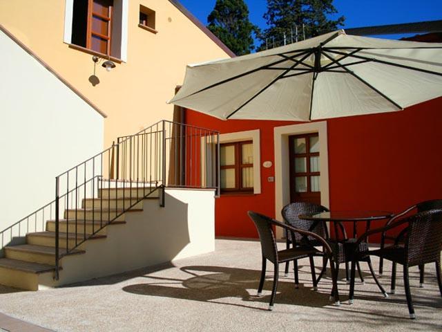 Hotel Alghero - Alghero Country Resort - Sardinie (5)