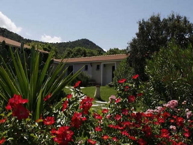 Agriturismo Borgo di Campagna - Sardinie