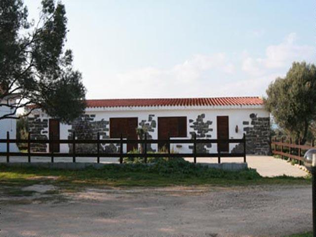 Agriturismo Sardinie - Dorgali - Boerderij Neule (2)