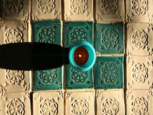 In Su Gologone zijn kleine details van groot bealng