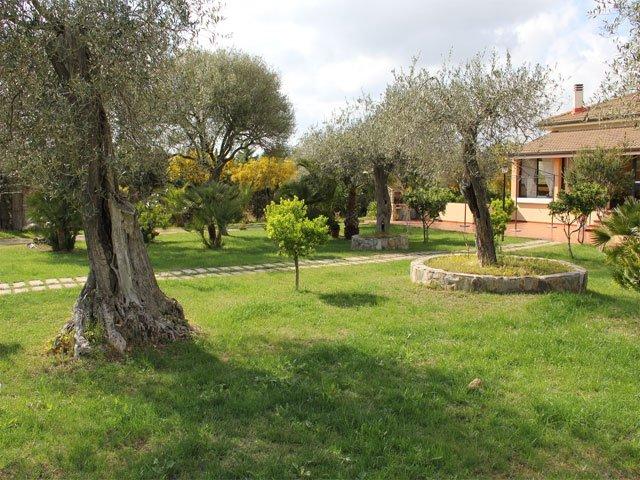 Alghero - B&B Villa Grazia met zwembad- Sardinie (12)