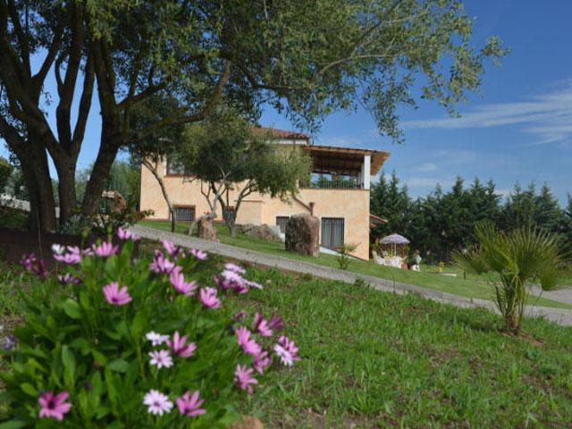 Appartementen Nit I Dia - Alghero - Sardinie