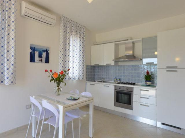 Sardinie - Vakantie appartementen Nit I Dia - Alghero (5)