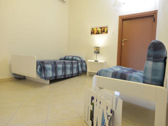 Sardinie - Vakantie appartementen Nit I Dia - Alghero (7)