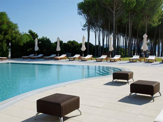Hotel La Coluccia -  S. Teresa di Gallura - Sardinie (3)