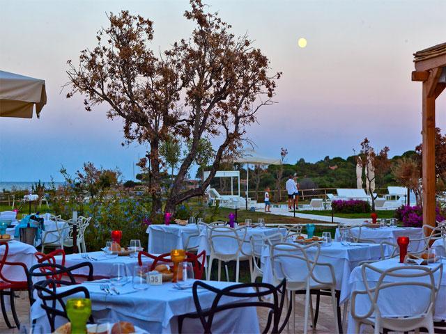Paradise Resort in San Teodoro - Sardinie (4)