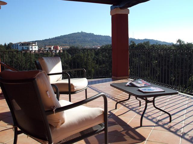 Hotel Sa Contonera - Terras Superiorkamer