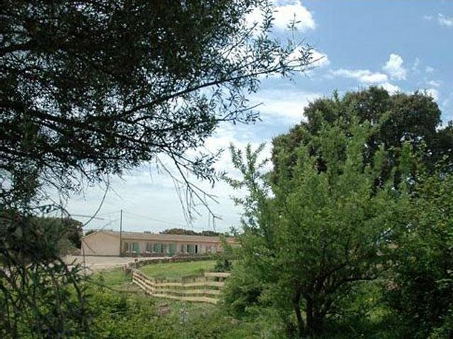 In het binnenland van Sardinie ligt Agriturismo Genna e Corte