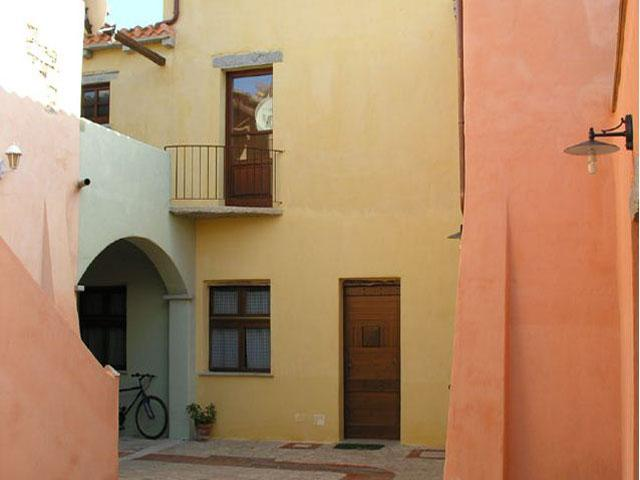Vakantie in Sardinie in Agriturismo I Mandorli - Lotzorai