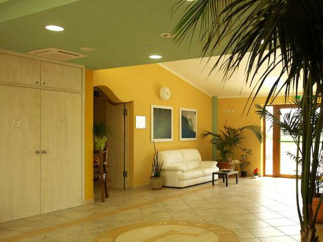 Hotel Raffael met zwembad - westkust Sardinie (3)
