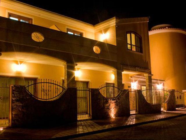Hotel Raffael met zwembad - westkust Sardinie (6)