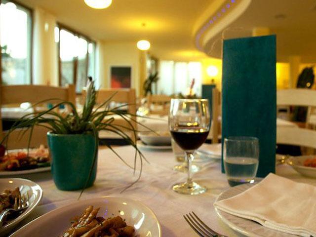 Hotel Raffael met zwembad - westkust Sardinie (7)