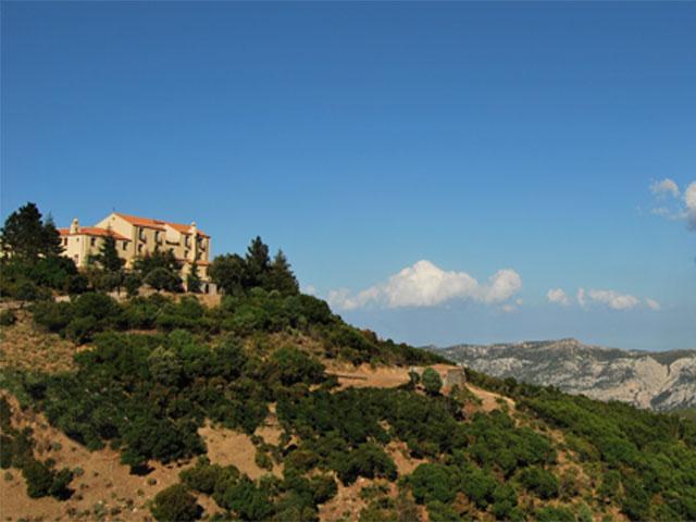 Hotel Sardinie - Hotel Silana in Urzulei - Sardinia4all