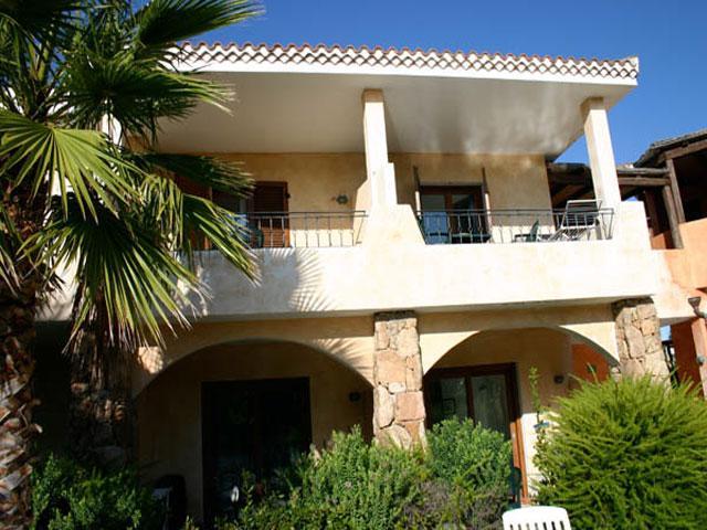 Vakantie appartementen Sardinie - Palau Green Village (2)
