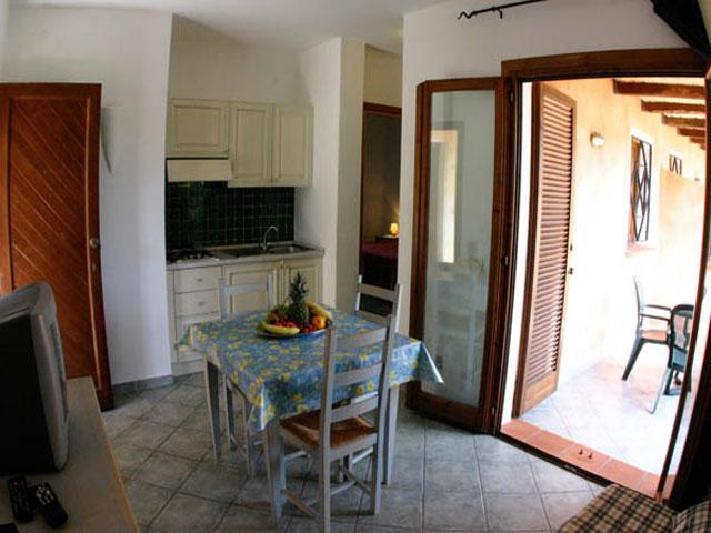 Vakantie appartementen Sardinie - Palau Green Village (4)