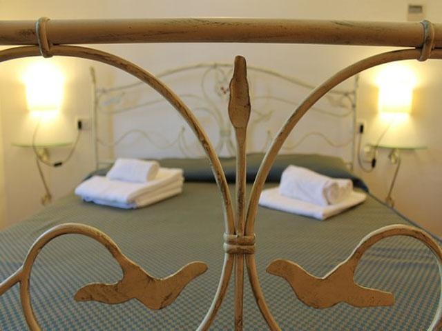 Vakantiepark Sardinie - Le Bouganvillage - Le Vele in Budoni (8)