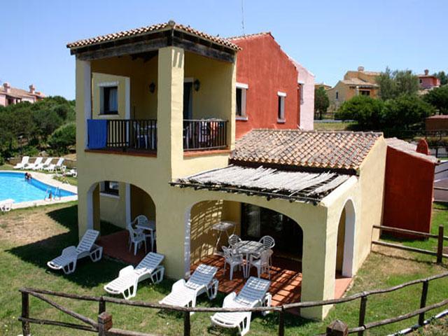 Sea Villas Country Village - Stintino - Sardinie (4)