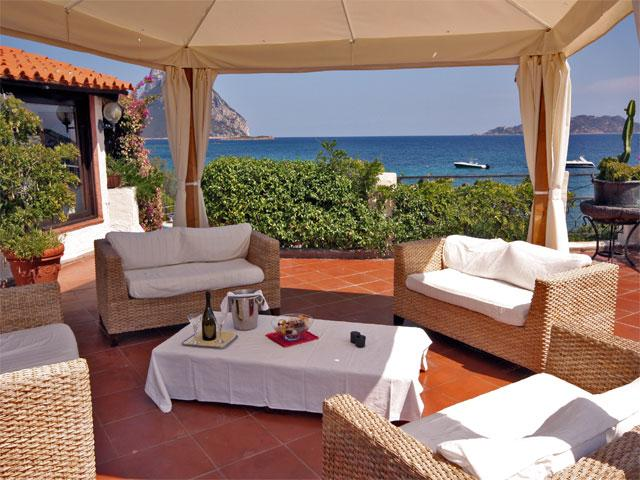 Hotel Don Diego - Porto San Paolo - Sardinie (1)