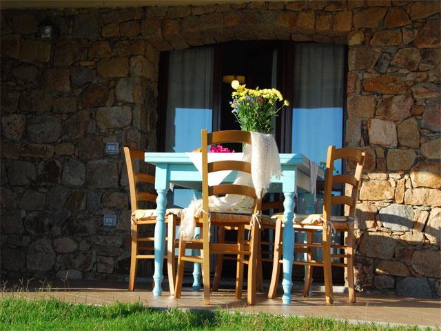 Sardinie - Vakantiehuisjes Is Cannisonis in Torre dei Corsari (49)
