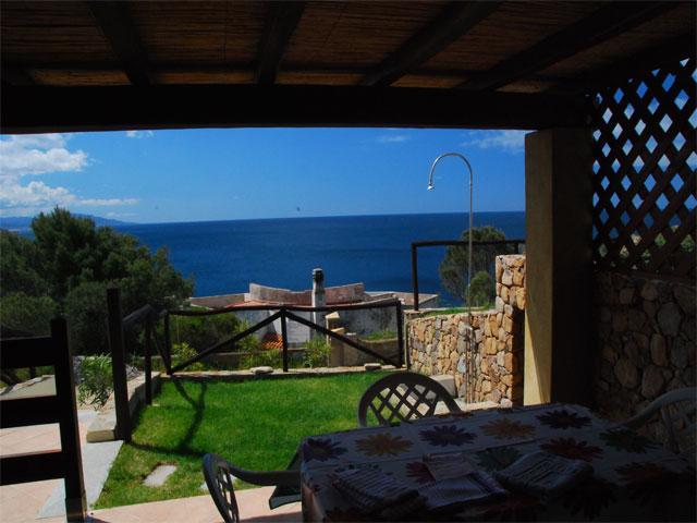 Sardinie - Vakantiehuisjes Is Cannisonis in Torre dei Corsari (53)