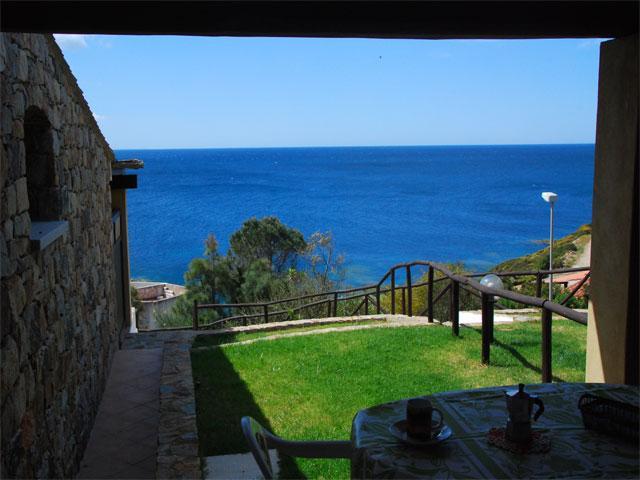 Sardinie - Vakantiehuisjes Is Cannisonis in Torre dei Corsari (58)