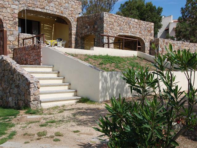 Sardinie - Vakantiehuisjes Is Cannisonis in Torre dei Corsari (63)