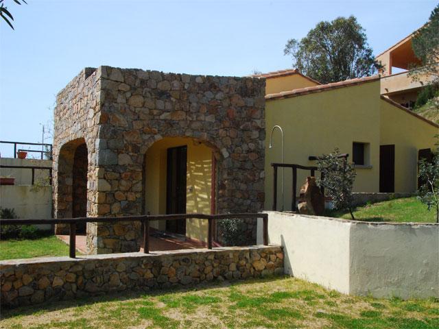 Sardinie - Vakantiehuisjes Is Cannisonis in Torre dei Corsari (73)
