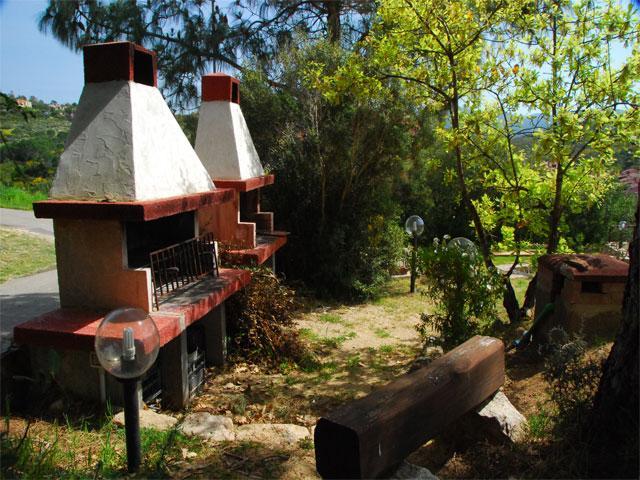 Sardinie - Vakantiehuisjes Is Cannisonis in Torre dei Corsari (75)