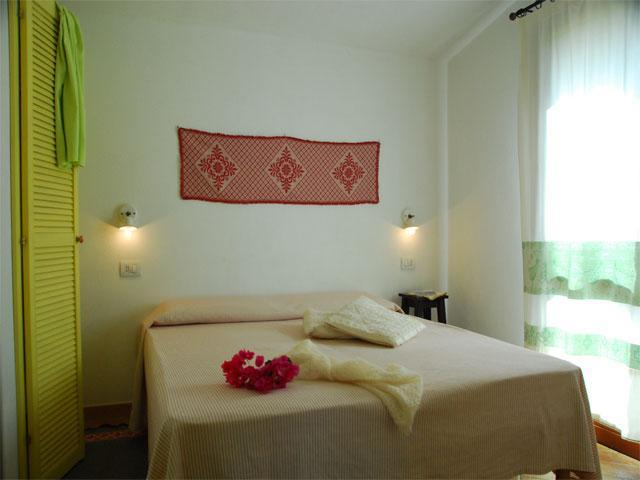 Sardinie - Vakantiehuisjes Is Cannisonis in Torre dei Corsari (79)