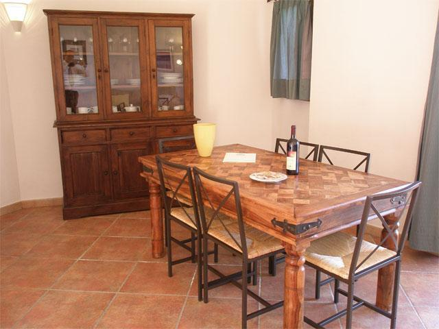 Vakantie in Sardinie - Appartementen Rocce Sarde - San Pantaleo (10)
