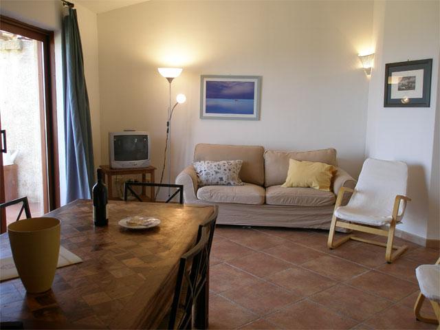 Vakantie in Sardinie - Appartementen Rocce Sarde - San Pantaleo (14)
