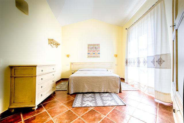 Borgo degli Ulivi - Vakantie appartementen Sardinie - Sardinia4all (3)