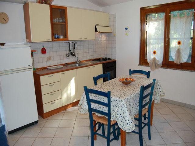 Vakantie appartementen Sardinie - Torre di Chia - Sardinia4all (11)