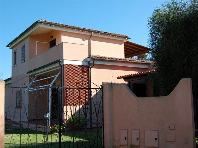 Vakantie appartementen Sardinie - Torre di Chia - Sardinia4all (2)