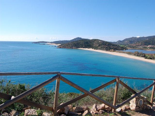 Vakantie appartementen Sardinie - Torre di Chia - Sardinia4all (4)