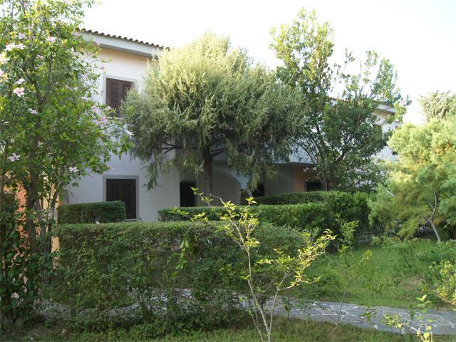 Hotel Club Gli Ontani - Orosei - Sardinie (5)