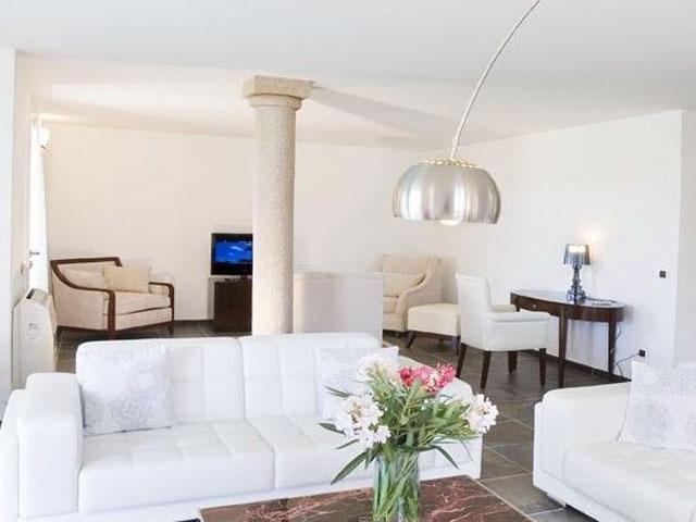 Villa in Villas Resort - Luxe vakantiehuizen met zwembad in Costa Rey - Sardinie (17)