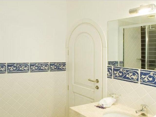 Villa in Villas Resort - Luxe vakantiehuizen met zwembad in Costa Rey - Sardinie (7)