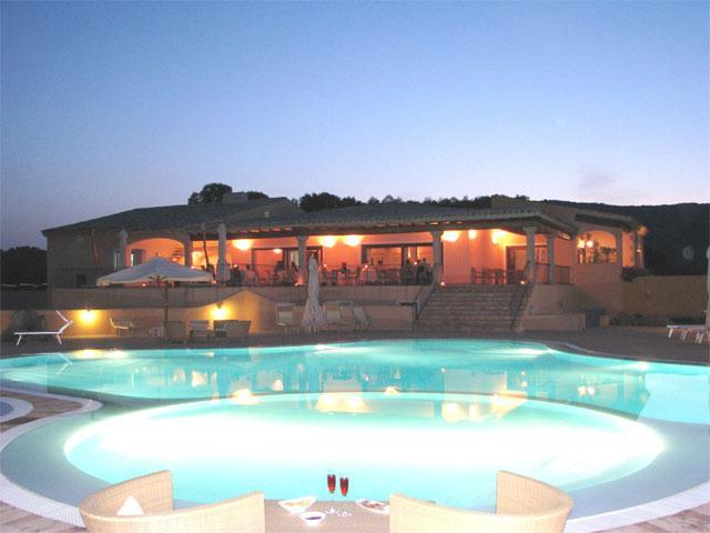 Parco degli Ulivi - Hotel Arzachena - Sardinie (11)