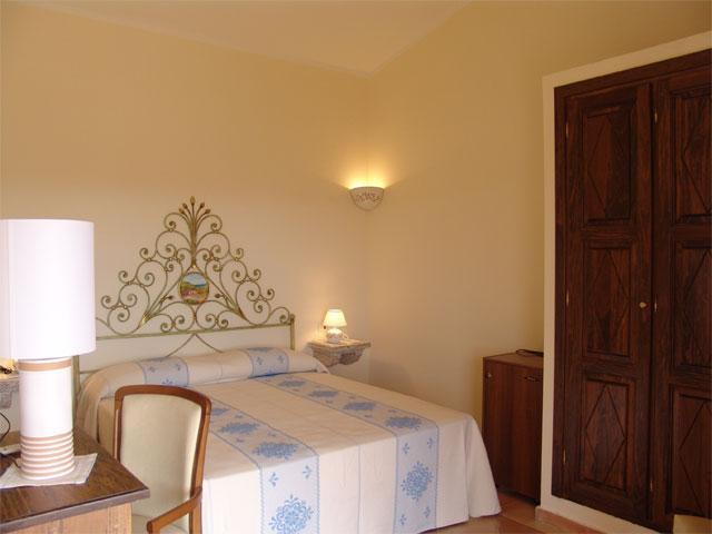Parco degli Ulivi - Hotel Arzachena - Sardinie (5)