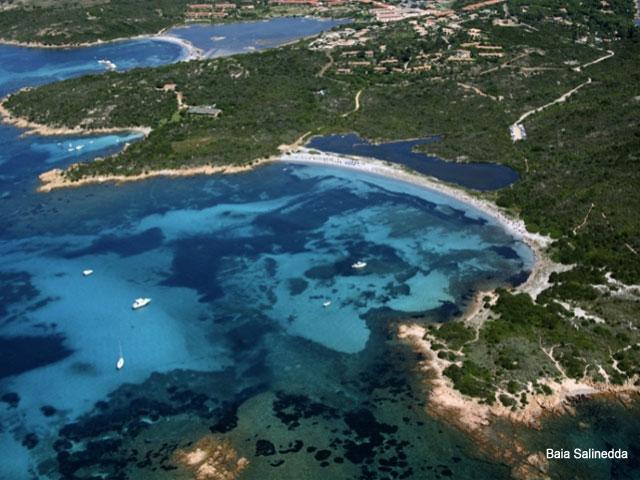 Vakantiehuis Sardinie - Schitterend vakantiepark aan het zandstrand - Familievakantie