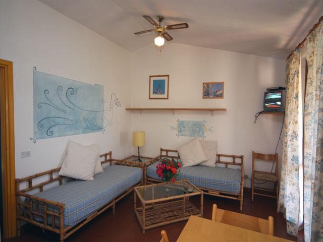 Vakantie Sardinie - Vakantiehuisjes aan zee - Salinedda (19)