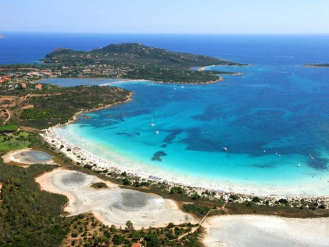 Vakantie Sardinie - Vakantiehuisjes aan zee - Salinedda (2)