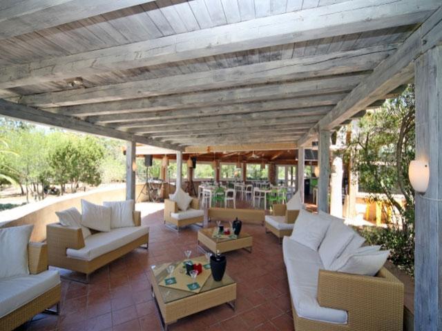 Vakantie Sardinie - Vakantiehuisjes aan zee - Salinedda (21)
