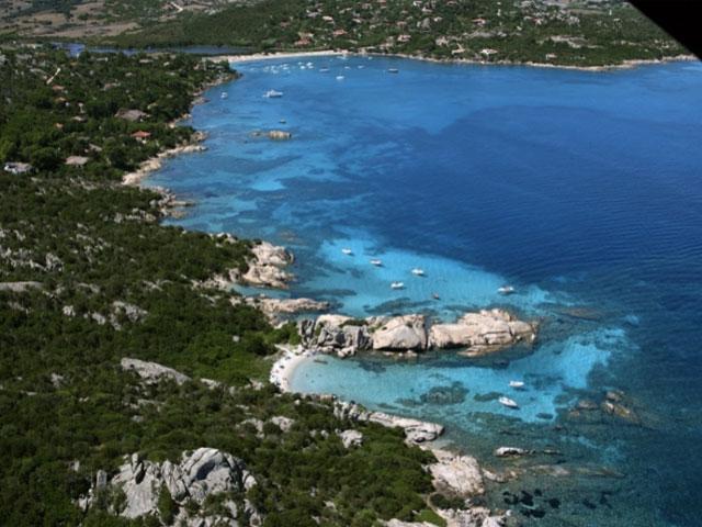 Vakantie Sardinie - Vakantiehuisjes aan zee - Salinedda (24)