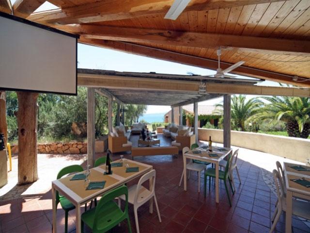 Vakantie Sardinie - Vakantiehuisjes aan zee - Salinedda (9)