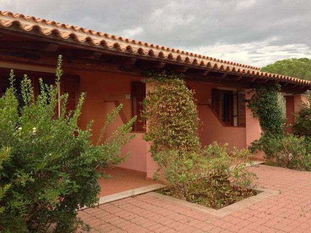 Vakantieappartementen in Orosei - Sardinie (10)