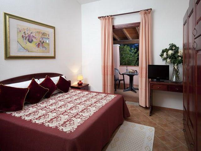 Vakantieappartementen in Orosei - Sardinie (2)
