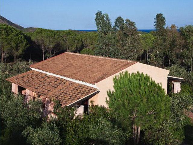 Vakantieappartementen in Orosei - Sardinie (6)