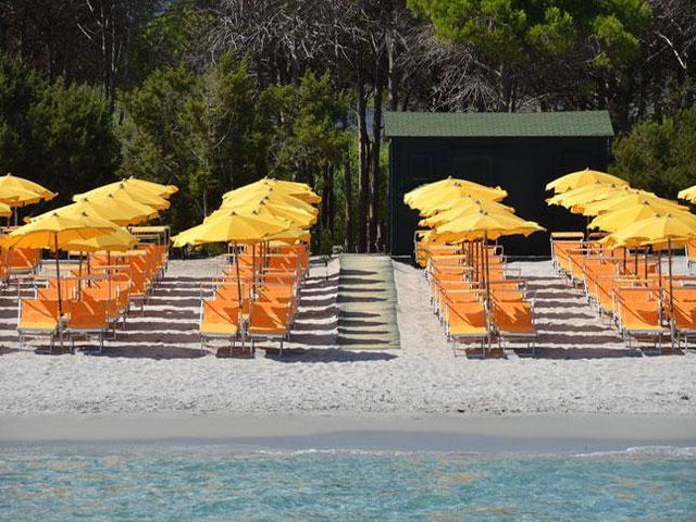 Vakantieappartementen in Orosei - Sardinie (8)